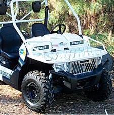 Kawasaki Teryx Sport Cage (Stock Length)