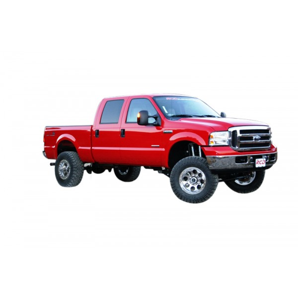 Lift Kit W Fox Shock Absorbers Ford F Non Dually F Non Dually Excursion Wd Race Car Dynamics